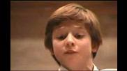 Alexander Lischke Sings Bach