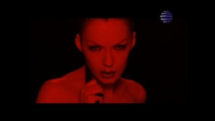 Галена - Тихо ми пази Official Video 2010