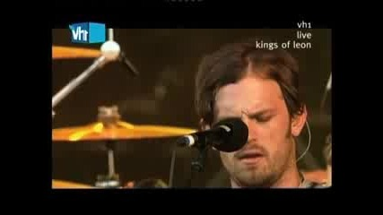 Kings of Leon - On Call and Mcfearless