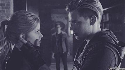 » Hella feelings for you ϟ Jace & Clary