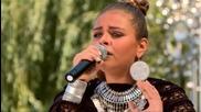 Виктория Георгиева - X Factor (15.10.2015)