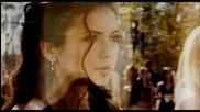 Damon&elena ~ if it's all my fault, then let me fix it, please