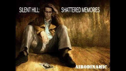 Silent Hill Shattered Memories - Childish Thoughts