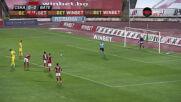 ЦСКА - БАТЕ Борисов 1:0 /първо полувреме/