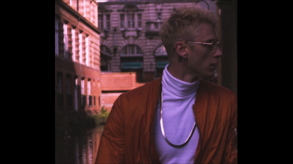 Machine Gun Kelly - Habits (Оfficial video)