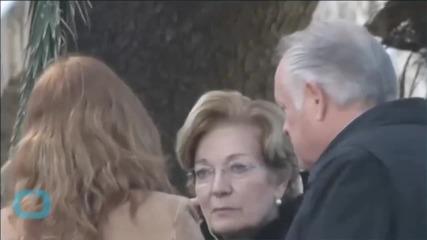 U.S. Germanwings Victim's Dad: 'I Don't Feel Anger'