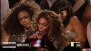 Mtv V M As 2009 Beyonce - Single ladies - Live Performance | High Quality