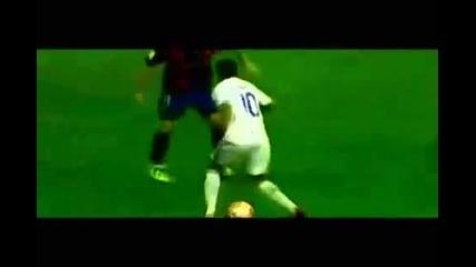 C.ronaldo Vs Robinho Vs Lionel Messi