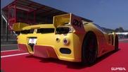 840hp Ferrari Enzo Zxx Edo Competition