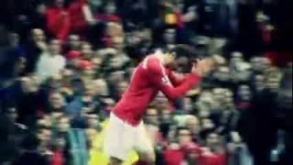 Компилация - головете на Димитър Бербатов за Man Utd