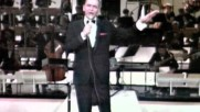 Frank Sinatra - Come Fly With Me [from Sinatra A Man And His Music] (Оfficial video)