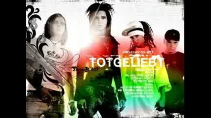 Tokio Hotel - Bad Boys :ppp