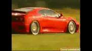 Ferrari Lc Racing F360 Modena , 440ps ,