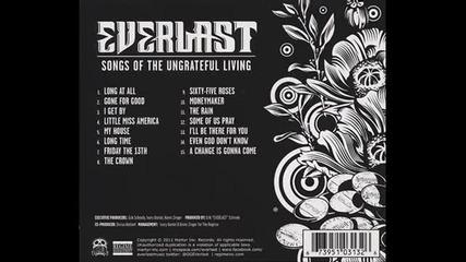 Everlast - The Rain