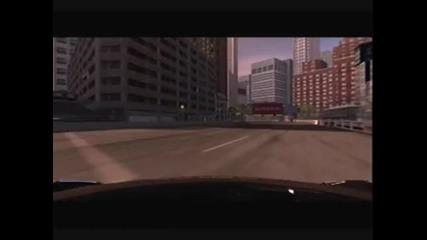 Falken Drift Cars