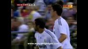 Поредния супер гол на Роналдо!