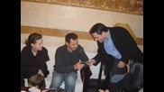 Malek Jandali a Syrian composer - ugarit music