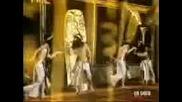 Egyptian Reggae - Египетско Реге