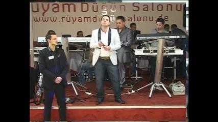 Muharrem Ahmeti Ernim Ibrahimi Ilir Tironsi Tallava 2012