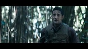 Predators (хищници) - Official Trailer 2010 ( Hd 1080p) + линк за филма