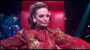 Irina Jelicic - Uporno si tu