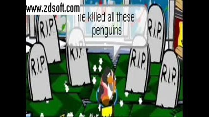 Club Penguin  Video