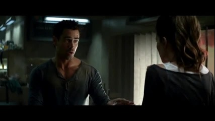 Total Recall (2012) Trailer