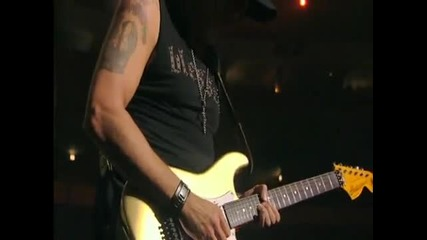 Bon Jovi - Dry County (live at Msg) High quality