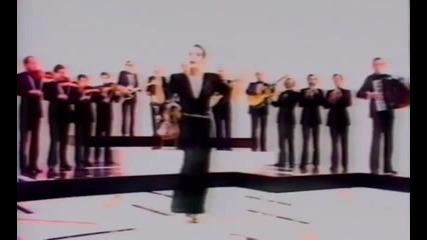 Vesna Zmijanac - Davaj me, mila mamo - (TV Poster 1985)