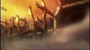 [shinigami Team] Devil Survivor 2 The Animation - 04 bg sub
