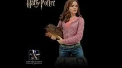 Harry Potter - 3(miroisaka04)
