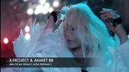 Ajda Pekkan - Ara Sicak ( X-project & Ahmet Bb ) 2014 Remixx