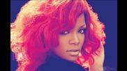 New! Rihanna - Cockiness ( Love It ) + Превод