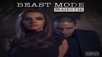 Majestic - Beast Mode [audio]