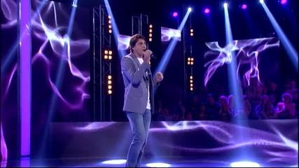 Mirza Selimovic - Strah me da te sanjam - (Live) - ZG Top 14 2013 14 - 31.05.2014. EM 32.