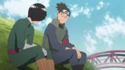 Naruto Shippuuden - 495 Високо Качество
