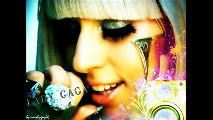 Lady Gaga - Paparazzi (hq)