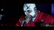 Tech N9ne & Excision ft. Krizz Kaliko - Roadkill (official 2o15)
