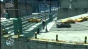 Gta Iv Unique Stunt Jump 14 - Industrial (bohan)