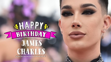 3 turning points in James Charles' career
