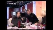 ! Най - Харизматичен Тв Водещ - Господари На Ефира, 11.02.2009