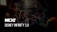 NEXTTV 049: Disney Infinity 3.0