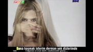 Demet Akalin - Ben de Ozledim - И ти ми липсваш също (prevod)
