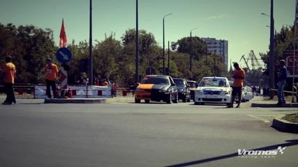 Трейлър: Писта Бургас 2013