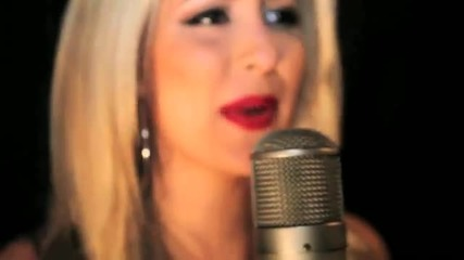 Grace Potter and the Nocturnals- Paris Ooh La La- Cover by Natascha Bessez - Youtube