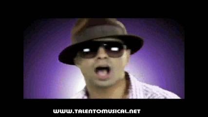 Tony Dize Ft Don Omar & Plan B Solos (official Remix)