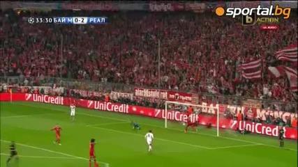Видео_ Байерн (мюнхен) - Реал (мадрид) 0_4