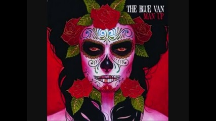 The Blue Van - True