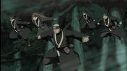 [ Bg Subs ] Naruto Shippuuden 251 Върховно качество