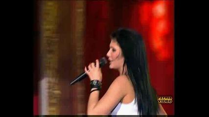 Анелия Щом Си До Мен Концерт Добра Среща Приятели 2007